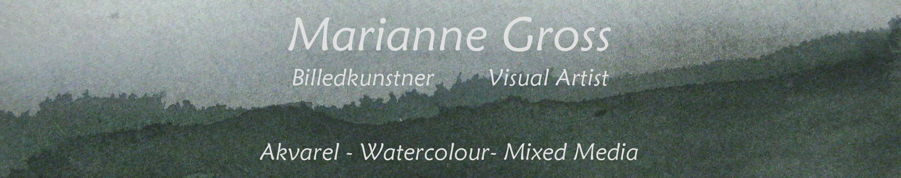 Marianne Gross Logo